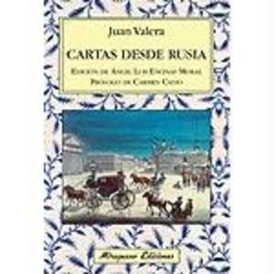 Cartas desde Rusia als Buch