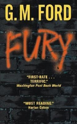 Fury als Taschenbuch