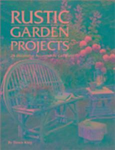 Rustic Garden Projects als Taschenbuch