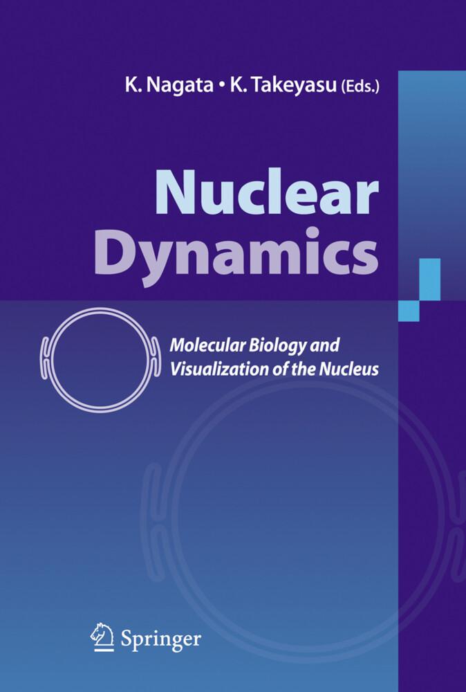 Nuclear Dynamics als Buch