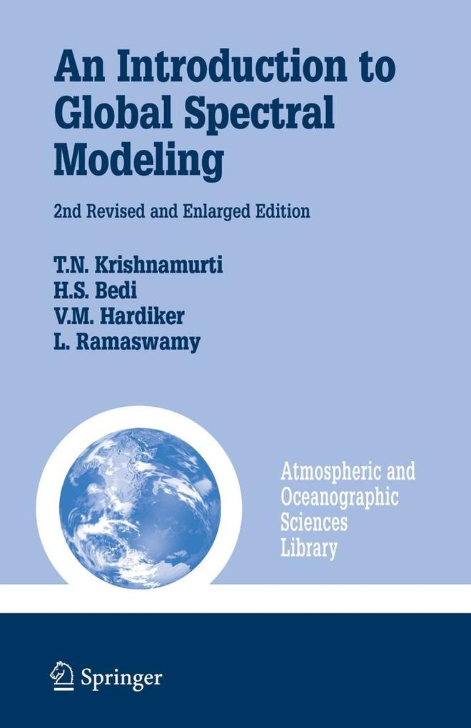 An Introduction to Global Spectral Modeling als Buch