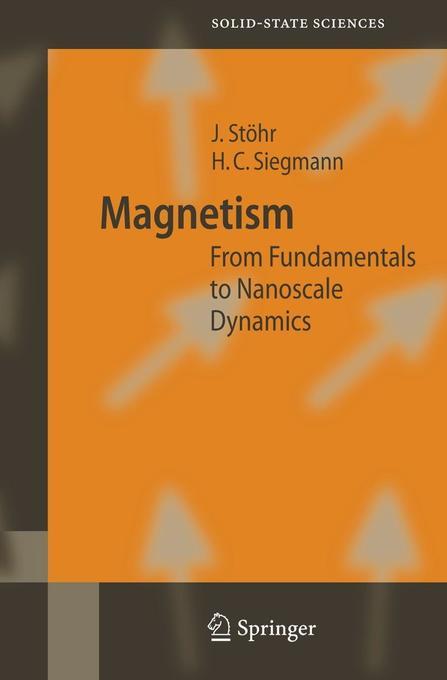 Magnetism als Buch