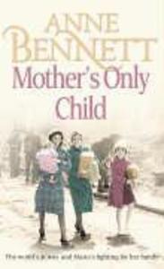 Mother's Only Child als Taschenbuch