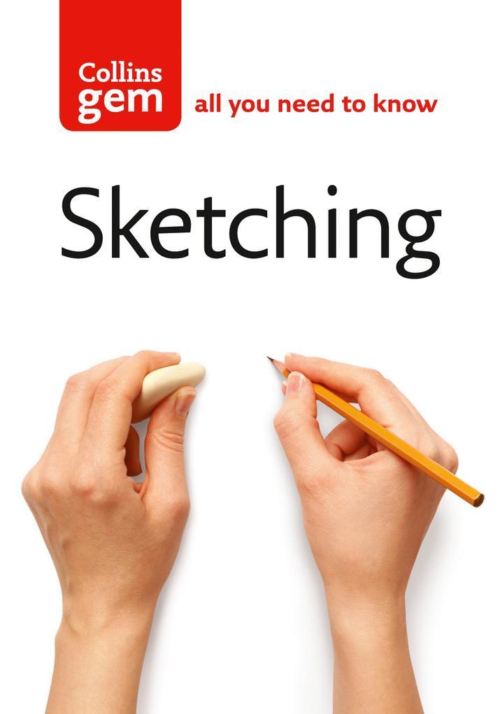 Sketching als Taschenbuch