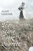 The Stone Book Quartet