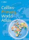 Collins Primary World Atlas als Taschenbuch