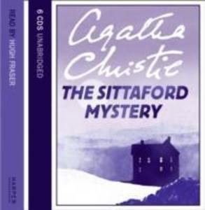 The Sittaford Mystery als Hörbuch