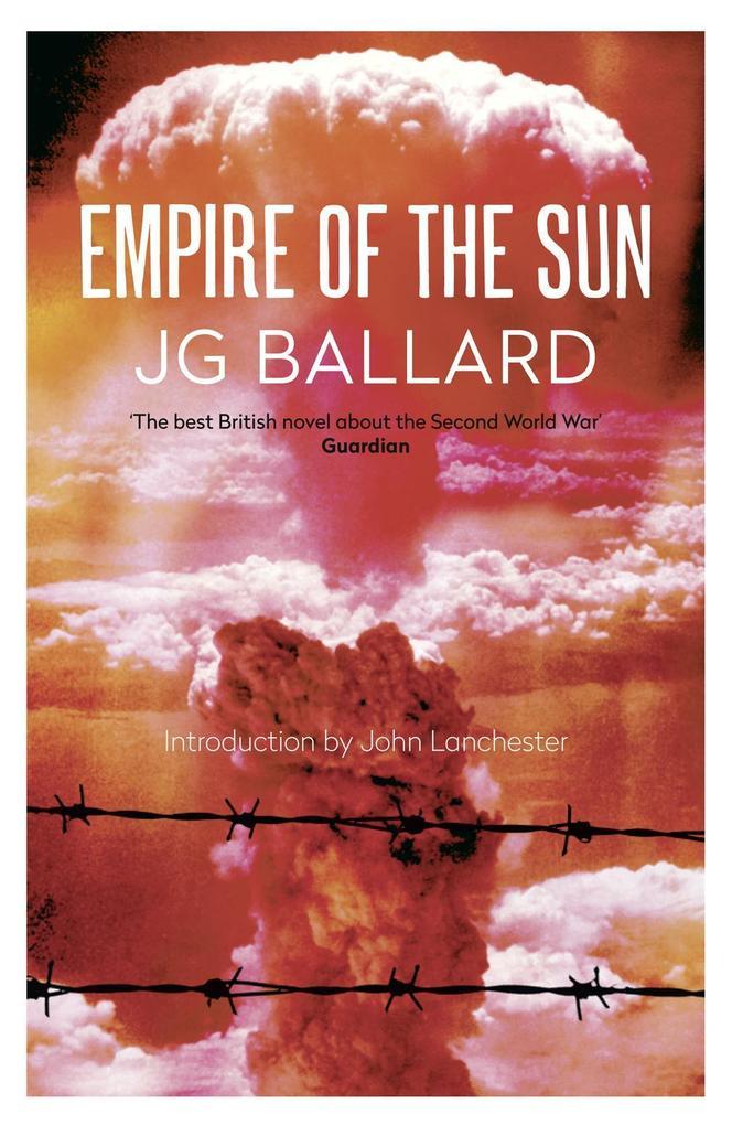 Empire of the Sun als Taschenbuch