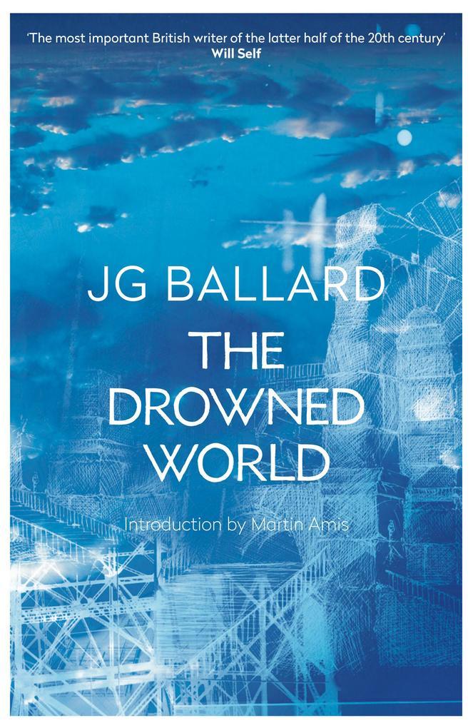 The Drowned World als Taschenbuch