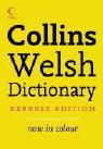 Collins Spurrell Pocket Welsh Dictionary als Buch