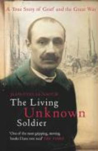 Living Unknown Soldier als Taschenbuch