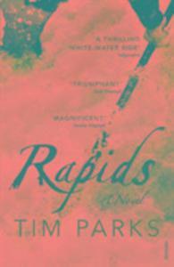 Rapids als Buch