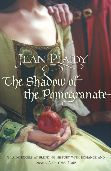 The Shadow of the Pomegranate als Taschenbuch