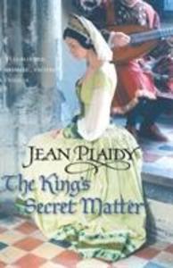 The King's Secret Matter als Taschenbuch