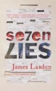 Seven Lies als Buch