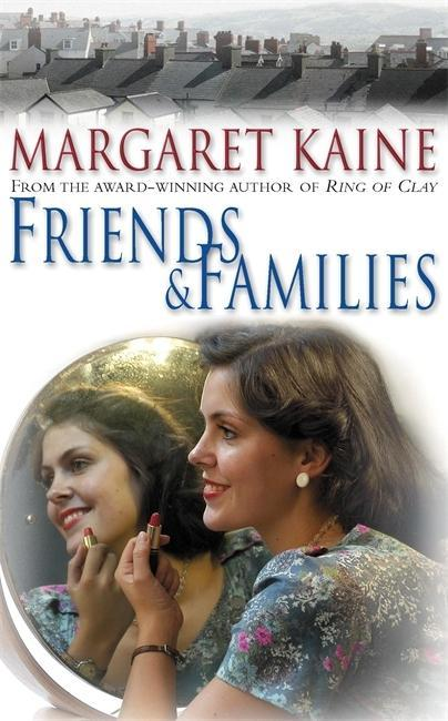 FRIENDS & FAMILIES REV/E als Taschenbuch