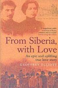 From Siberia with Love als Taschenbuch