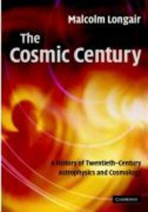 The Cosmic Century als Buch