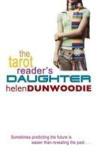 The Tarot Reader's Daughter als Taschenbuch