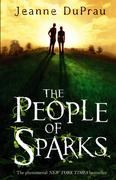 The People of Sparks als Taschenbuch