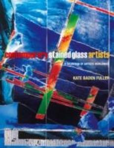 Contemporary Stained Glass Artists als Buch
