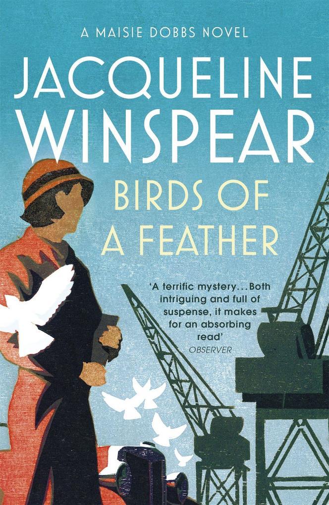 Birds of a Feather als Taschenbuch