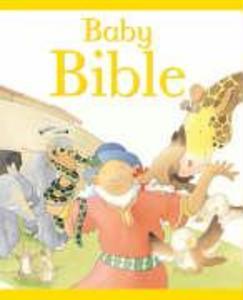 Baby Bible als Buch
