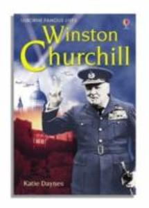 Winston Churchill als Buch