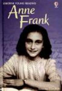 Anne Frank als Buch
