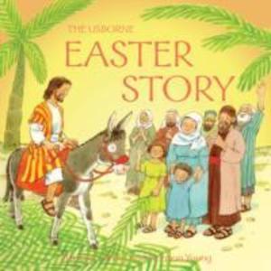 The Easter Story als Taschenbuch