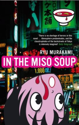 In The Miso Soup als Taschenbuch