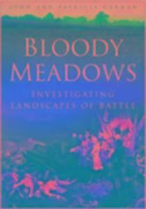 Bloody Meadows als Buch