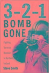3-2-1 Bomb Gone als Buch