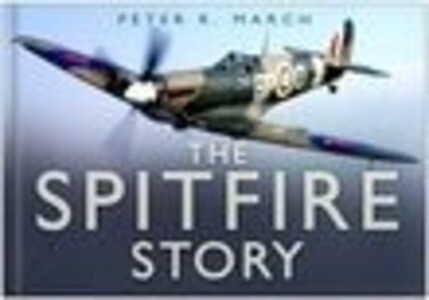 The Spitfire Story als Buch