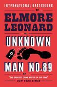 Unknown Man Number 89