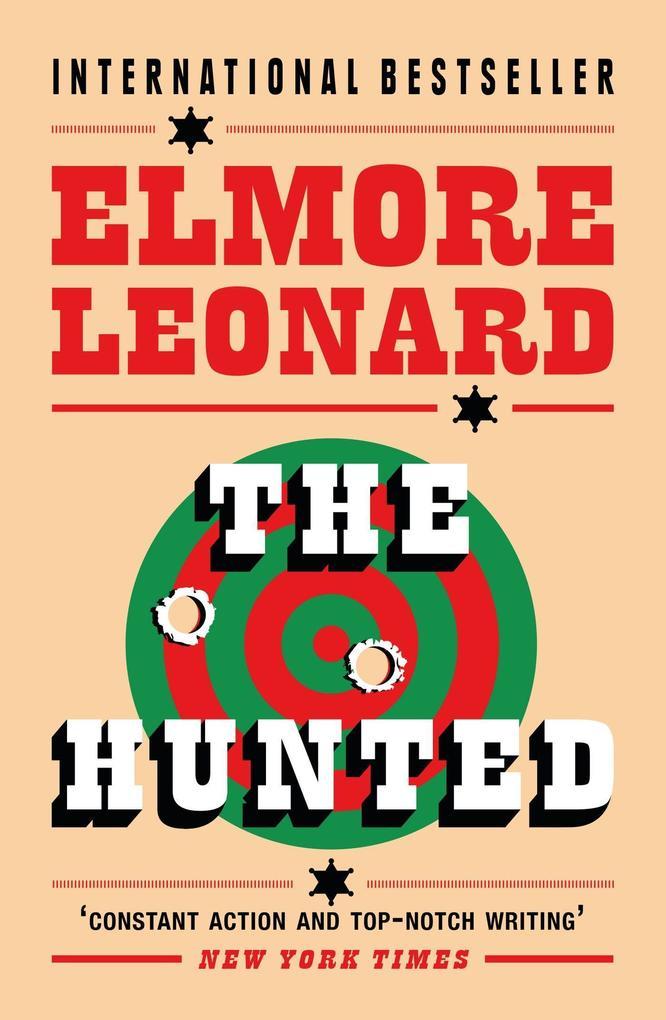 The Hunted als Taschenbuch