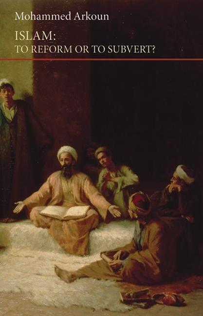 Islam als Taschenbuch