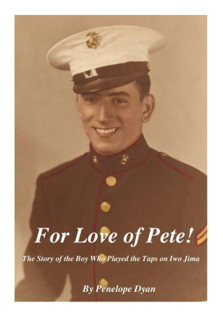 For Love of Pete als Buch