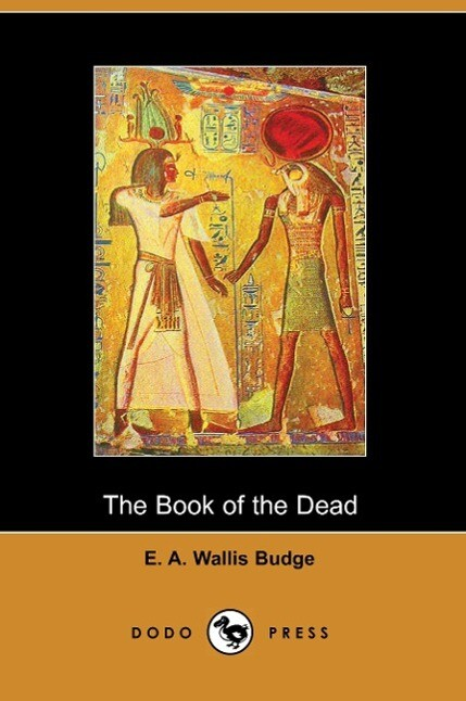 The Book of the Dead als Taschenbuch