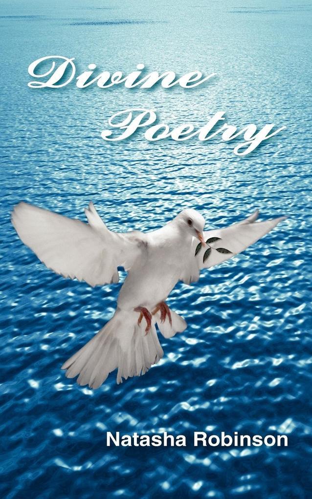 Divine Poetry als Taschenbuch