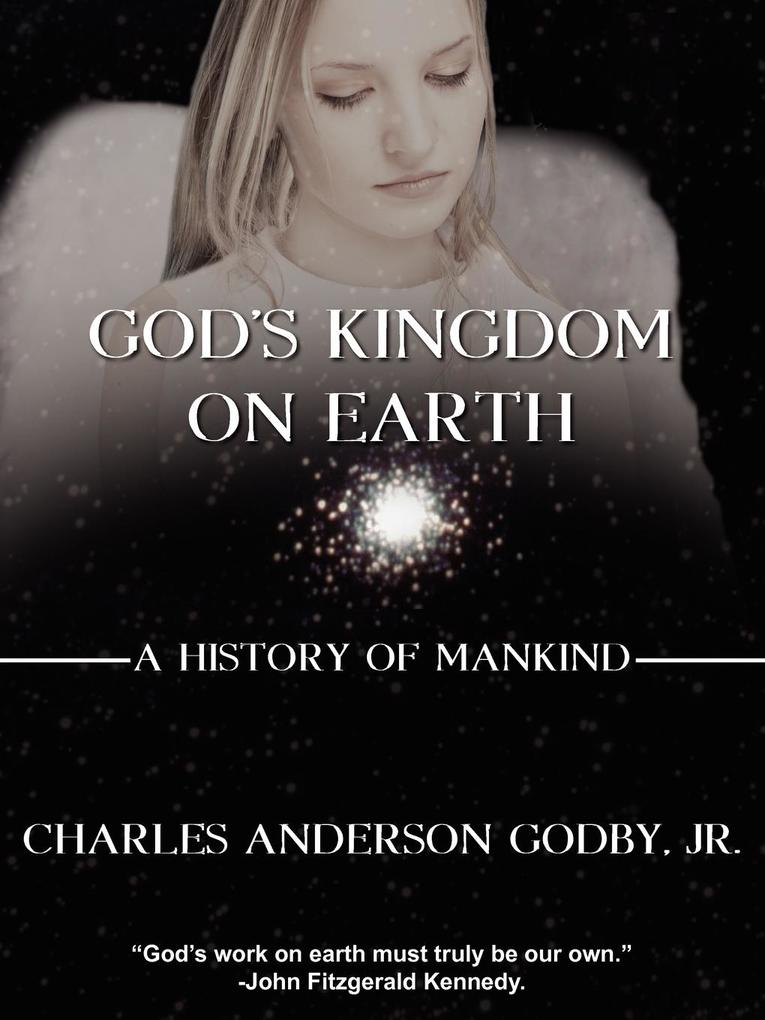 God's Kingdom on Earth als Taschenbuch
