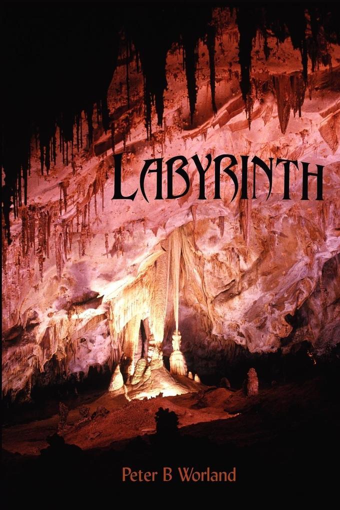 Labyrinth als Taschenbuch