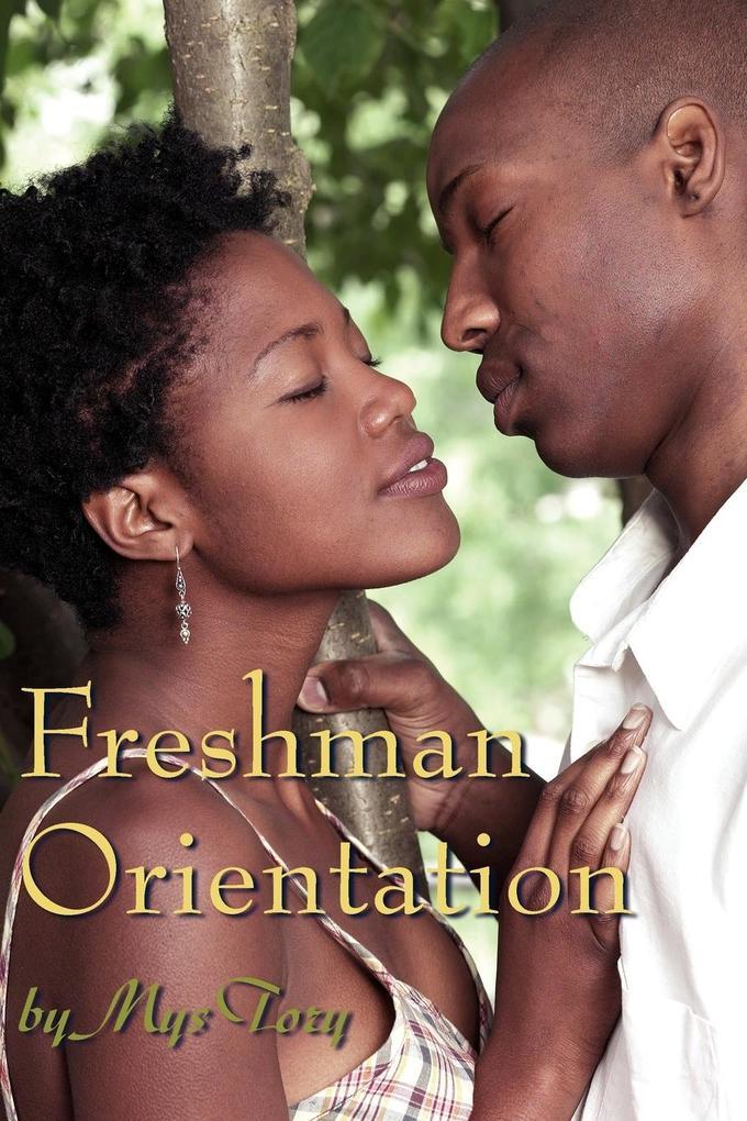 Freshman Orientation als Taschenbuch