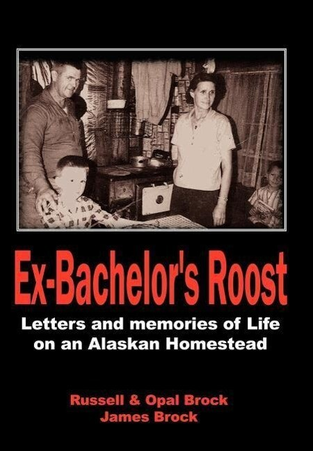 Ex-Bachelor's Roost als Buch