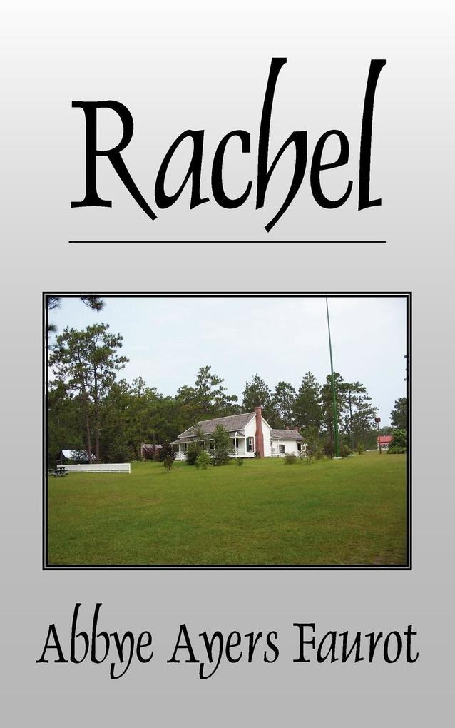Rachel als Taschenbuch