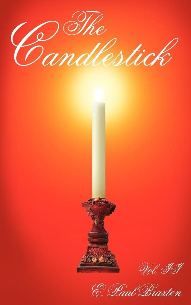The Candlestick als Taschenbuch