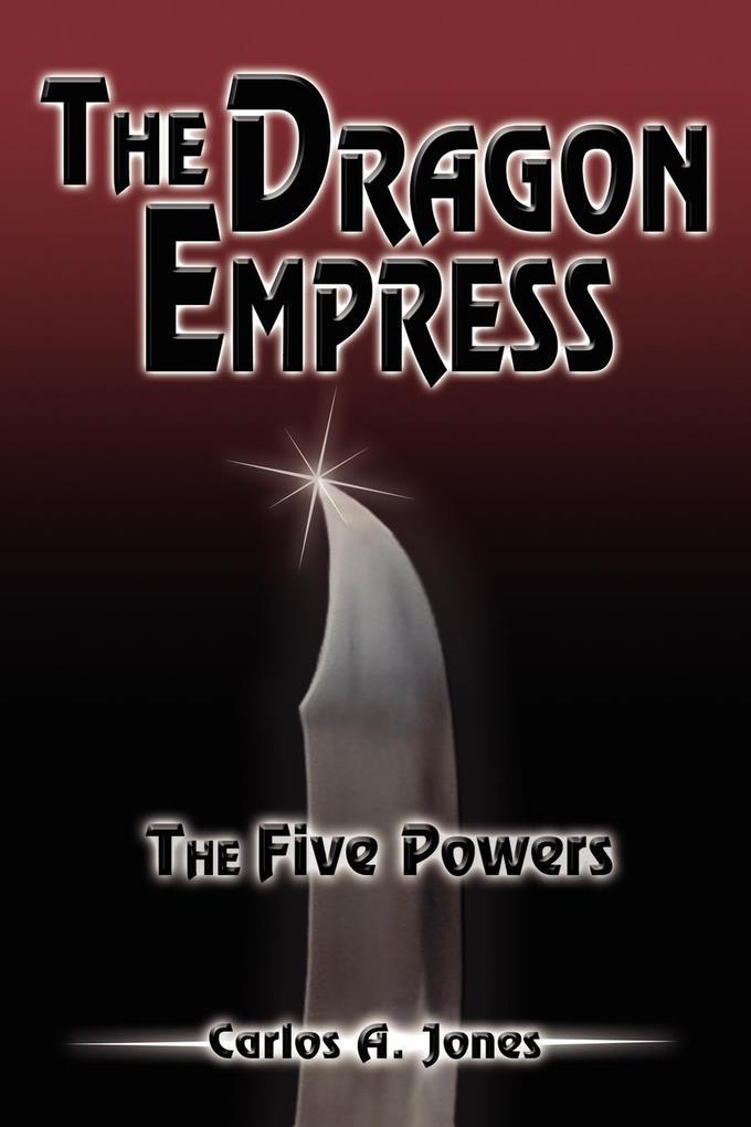 The Dragon Empress als Taschenbuch