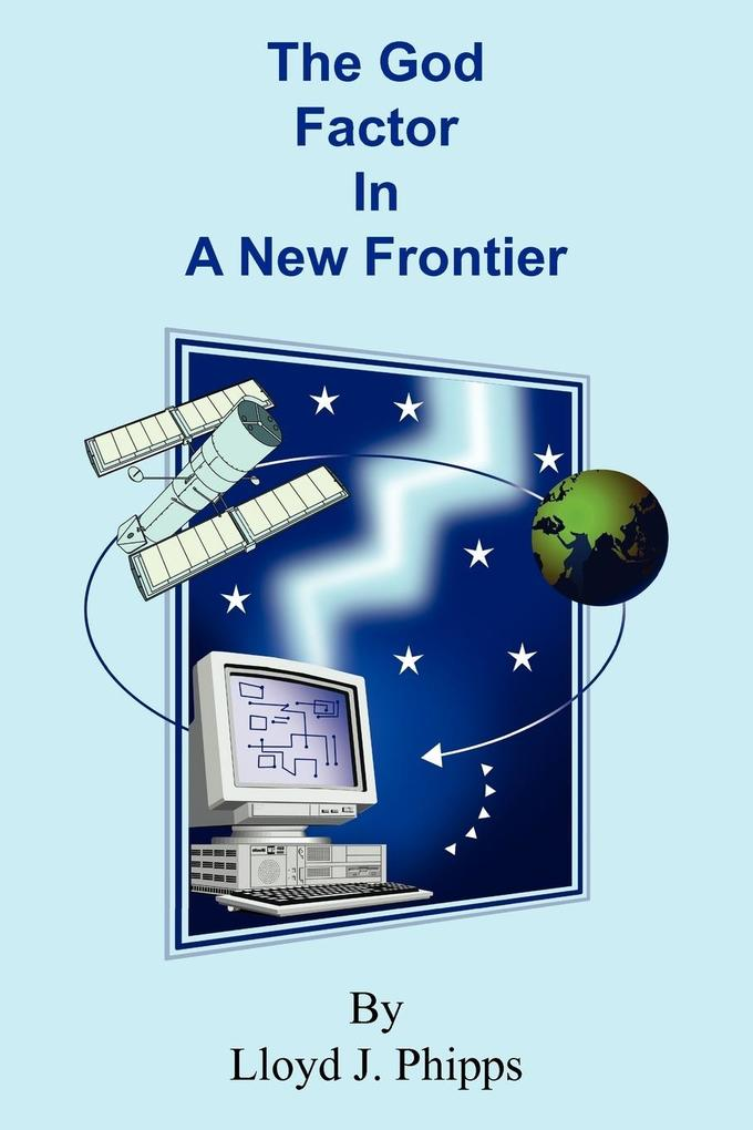 The God Factor in a New Frontier als Taschenbuch