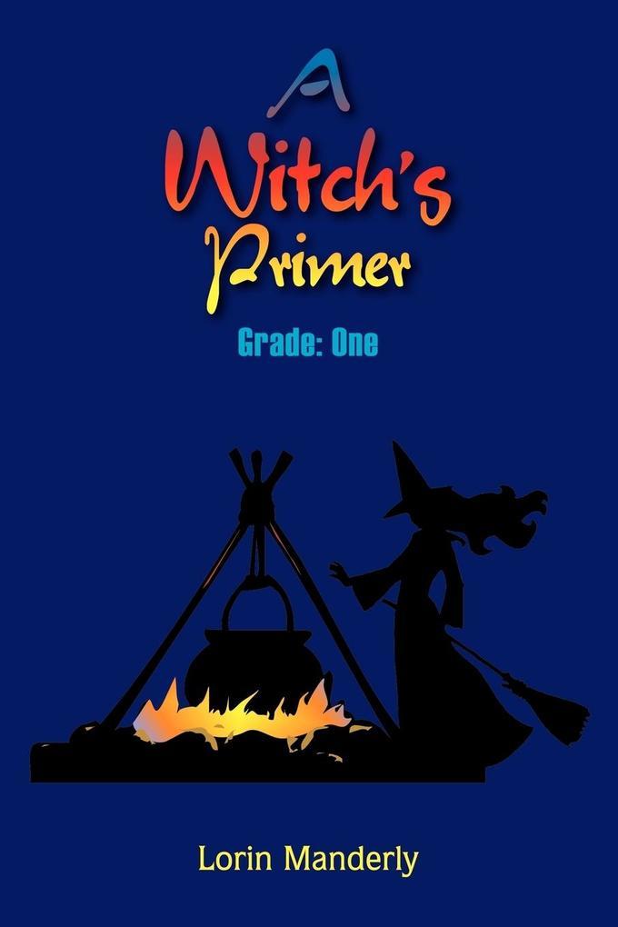 A Witch's Primer als Taschenbuch