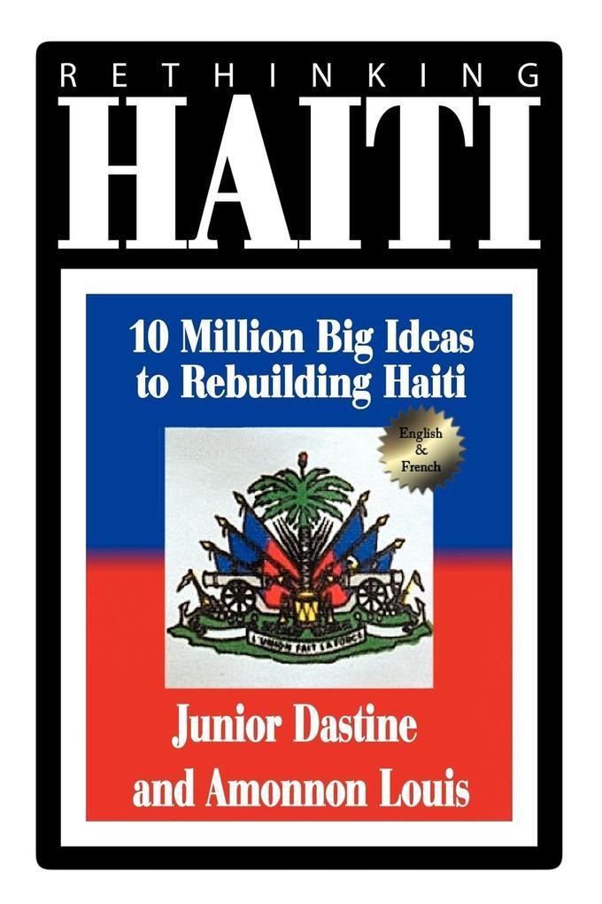 Rethinking Haiti als Taschenbuch
